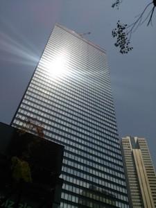 新宿タワー