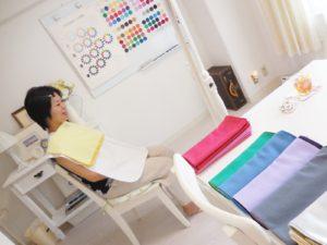 東京・青山、千葉のパーソナルカラー診断&メイクアップレッスン&骨格スタイル診断ならサロン・ド・ルミエール