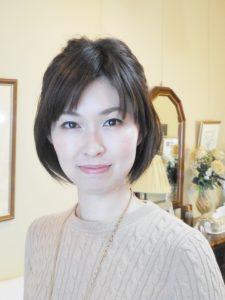東京、南青山、千葉のパーソナルカラー診断&骨格スタイル診断、メイクアップレッスンならサロン・ド・ルミエール海保麻里子