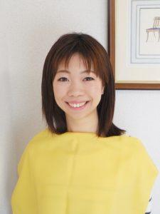 東京・青山のパーソナルカラー診断・メイクアップレッスン・骨格スタイル診断ならサロン・ド・ルミエール。海保麻里子が貴女の魅力を最大限に引き出します☆
