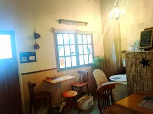 GRIGLIA cafe & gril