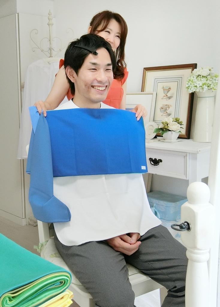 東京・青山のパーソナルカラー診断&骨格スタイル診断、メイクアップレッスンはサロン・ド・ルミール