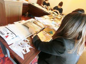 パーソナルカラー企業研修なら東京・青山のサロン・ド・ルミエール