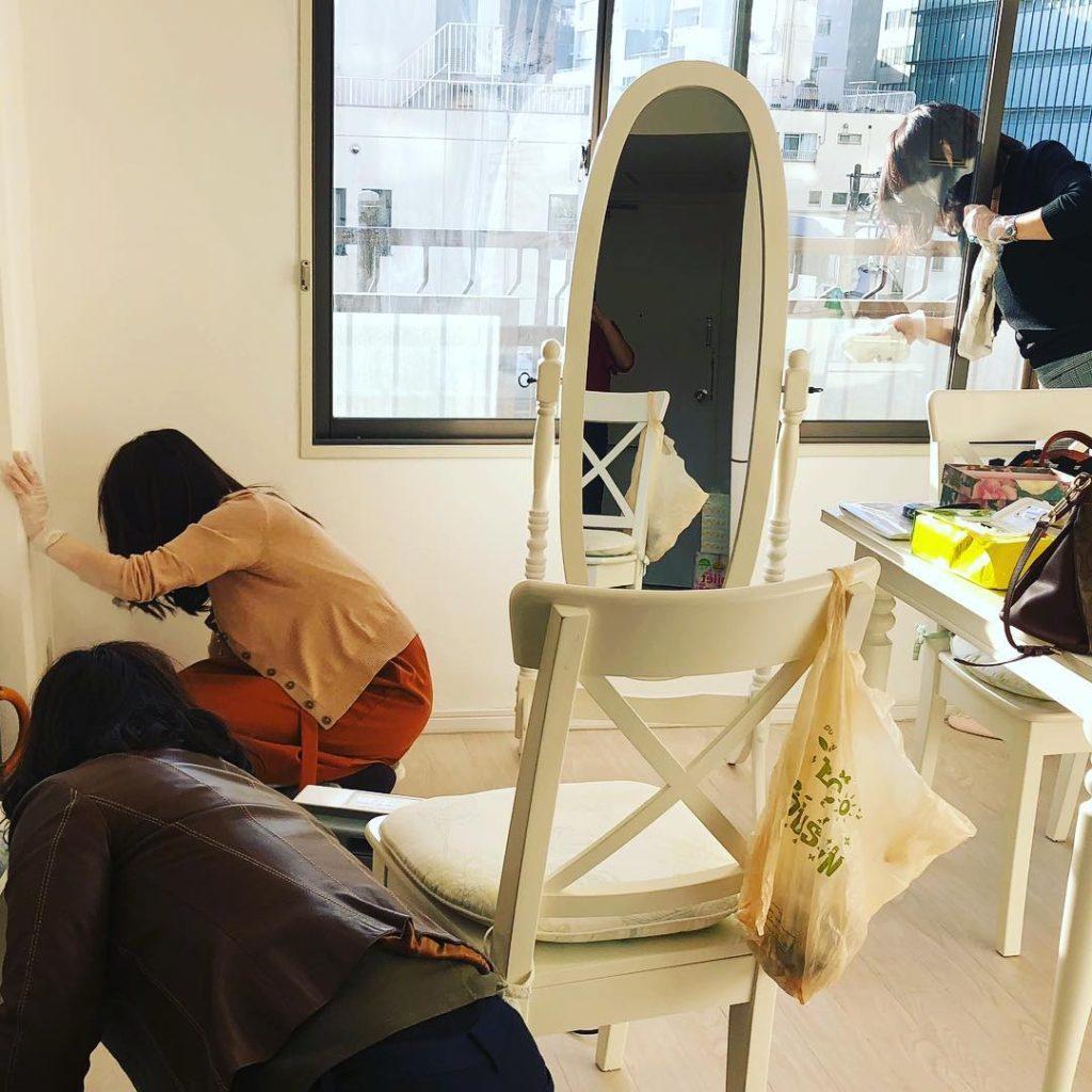 東京・青山のパーソナルカラー診断&骨格診断、メイクアップレッスンならサロン・ド・ルミエール