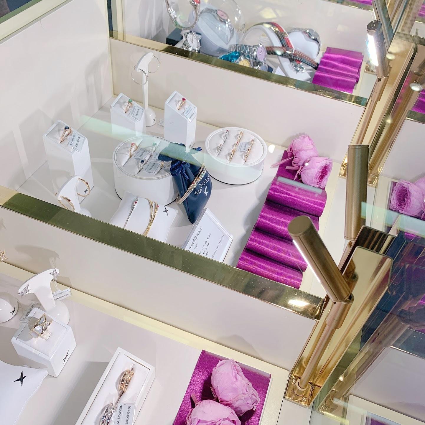名古屋ヴォーグ ファッションズ ナイツ アウト パーソナルカラー診断イベントby サロン・ド・ルミエール
