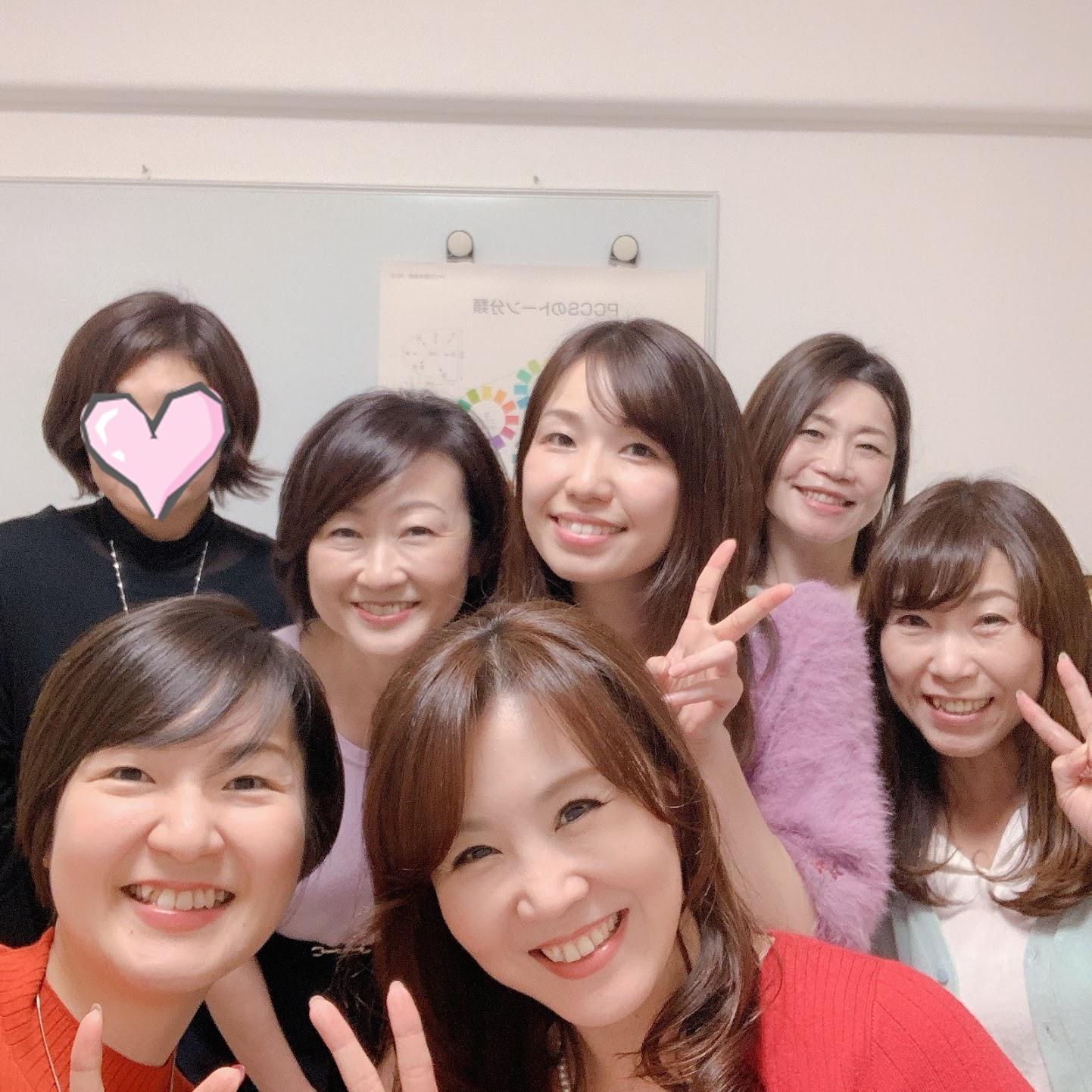 東京・青山のパーソナルカラーアナリスト養成講座ならパーソナルカラーアナリスト養成講座サロン・ド・ルミエール