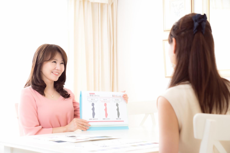 東京・青山のパーソナルカラー診断、骨格診断、メイクアップレッスン、顔診断なら海保麻里子のサロン・ド・ルミエール