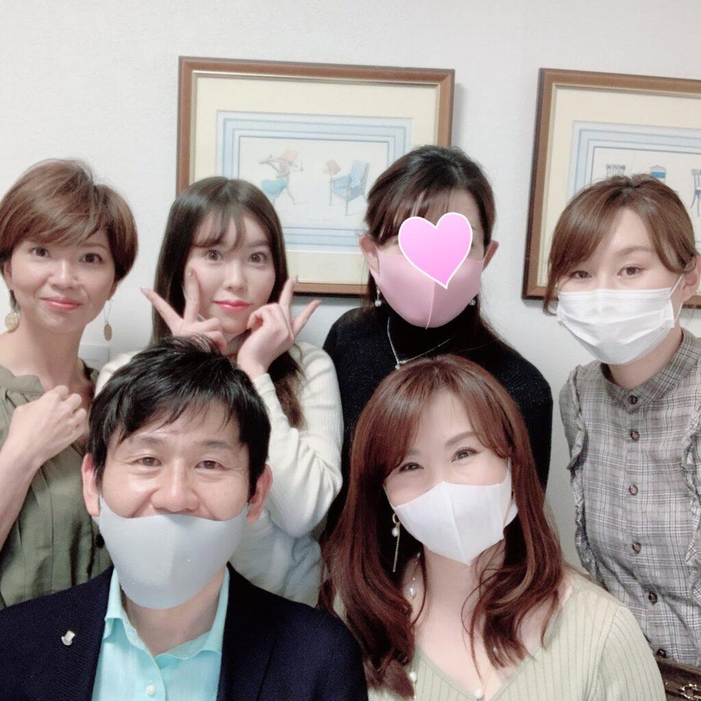 PBCIルミエール・アカデミー メイクアップアドバイザー養成講座